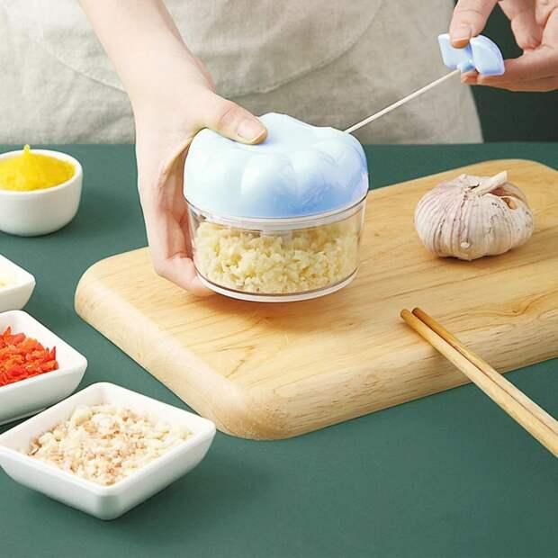 Находки для кухни: 8 очень полезных вещей с Aliexpress для ленивых хозяек