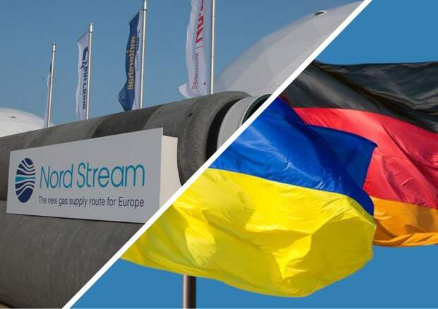 Погребинский поставил крест на газовых амбициях Киева после выборов в Германии