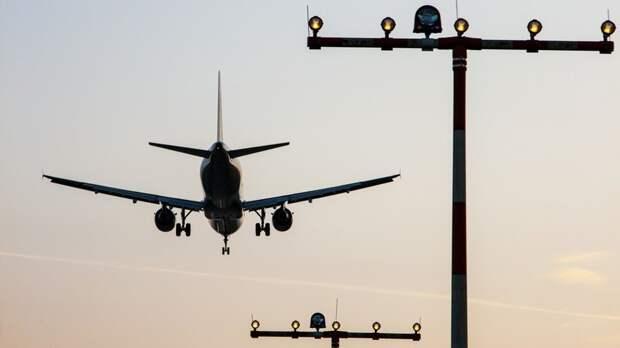 В «Аэрофлоте» сообщили о ситуации с рейсами авиакомпании в Турцию