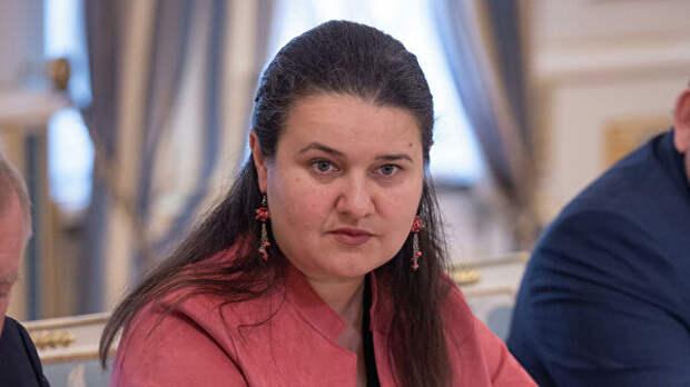 Посла Украины в США Оксану Маркарову примут в Вашингтоне в день встречи Байдена с Путиным