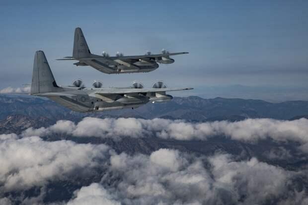 Какую цель преследуют США выходя из договора по открытому небу