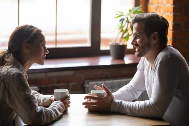 Специалисты семейного центра на Дежнёва рассказали о правилах активного слушания