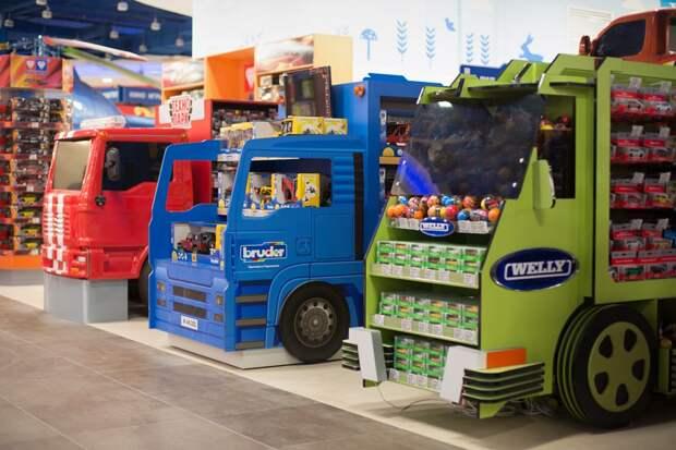detskijmir08 Самый большой магазин игрушек в России