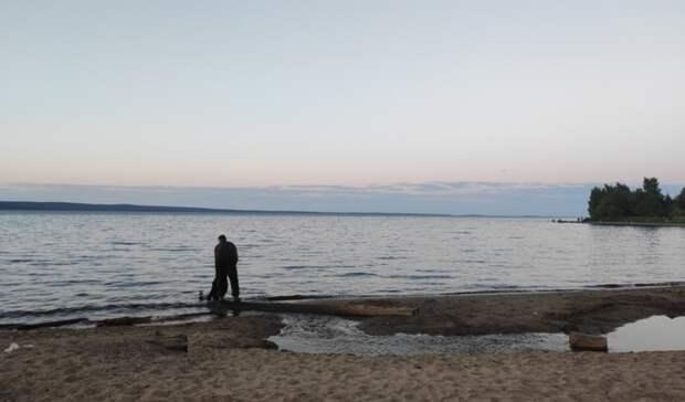 Трагедия наОнего: лето вКарелии началось сосмерти троих подростков