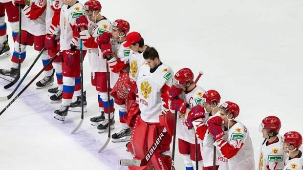 Тренер Канады Туриньи: «Знали, как Россия будет атаковать, были готовы к этому»