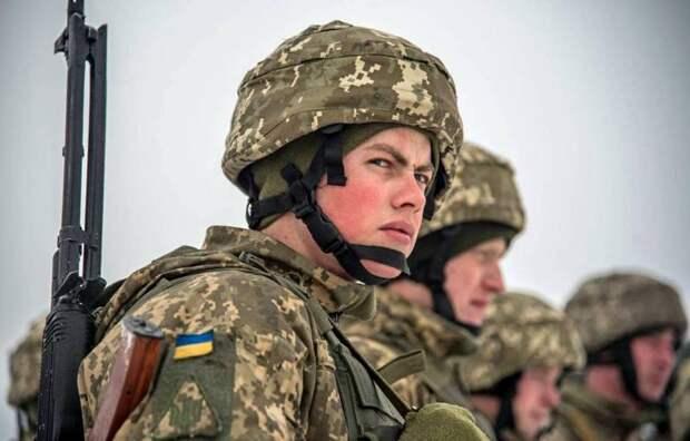 В Великобритании оценили вероятность новой войны на Украине
