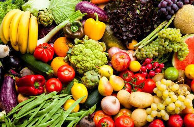 диета при гипертонии меню на неделю