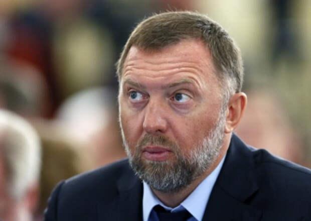 Российский олигарх Дерипаска скупает стратегическую промышленность Харьковщины