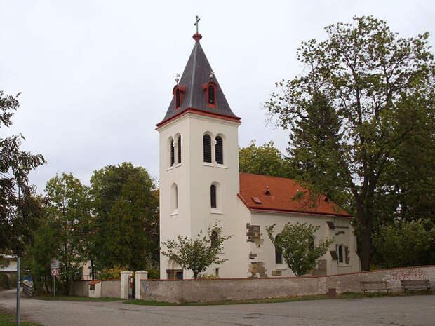 1024px-Kostel_NPM_ZГЎbД›hlice_-_ЕЎГЕ™ka_2009 (700x525, 102Kb)