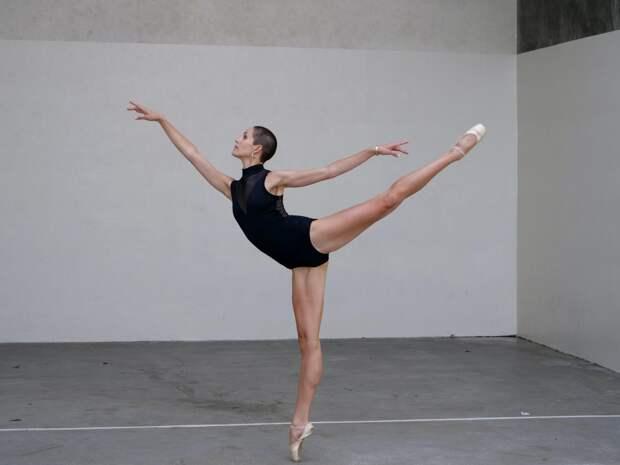 6 хитростей балерин, почему они ив60 лет выглядят чутьли некак девочки