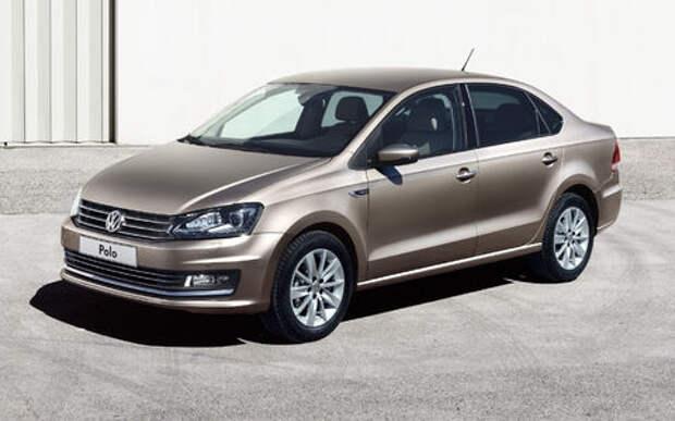 На буксир не брать! В России отзывают лифтбеки Skoda Rapid и седаны VW Polo