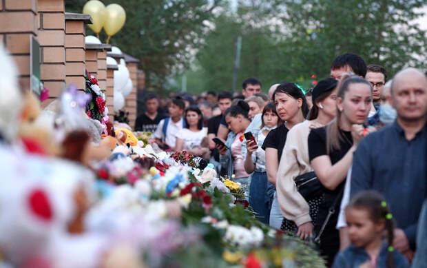 Ложный след: почему ужесточение оборота оружия не поможет предотвратить трагедии в школах
