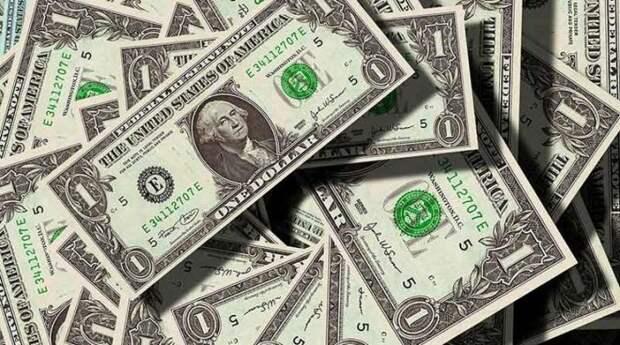 Доллар по 60 рублей: аналитик озвучила условия