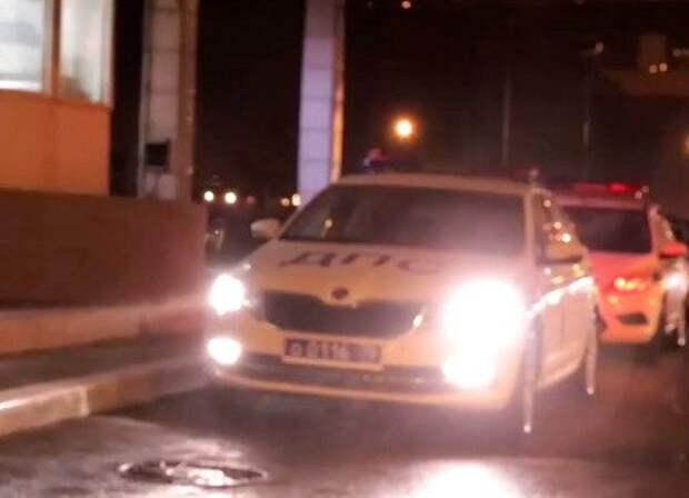 В Петербурге массовая драка нелегалов после ДТП переросла в поножовщину