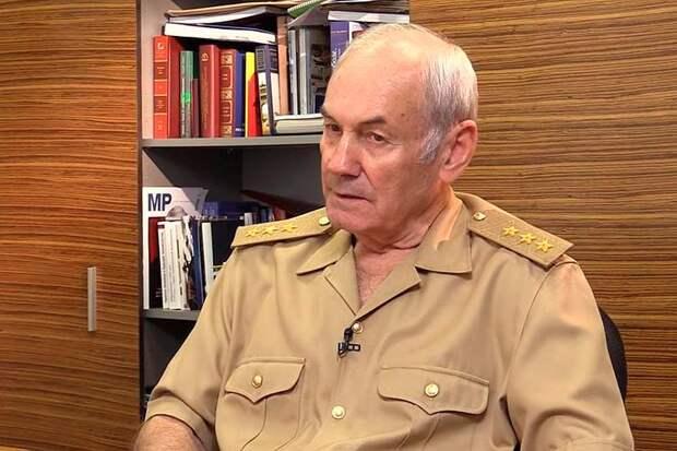 Генерал Ивашов считает, что российская элита рассчитывает на возобновление отношений с Западом