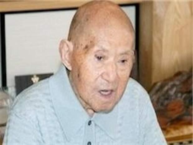 В Китае 49 тысяч долгожителей