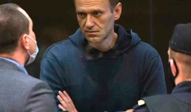Прокуратура попросила признать экстремистскими организации Алексея Навального