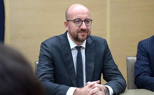 Председатель Евросовета рассказал о бессоннице из-за случая со стулом для главы Еврокомиссии
