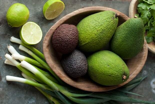 Косточка авокадо — сплошная польза