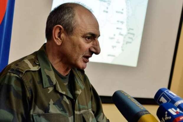Бывшие лидеры Карабаха ответили наупрек: «Что вы сделали сродиной»