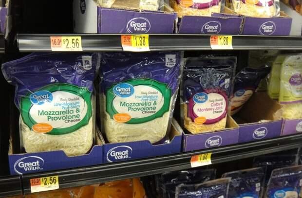 11 продуктов, которые не стоит покупать в супермаркете, но мы продолжаем это делать