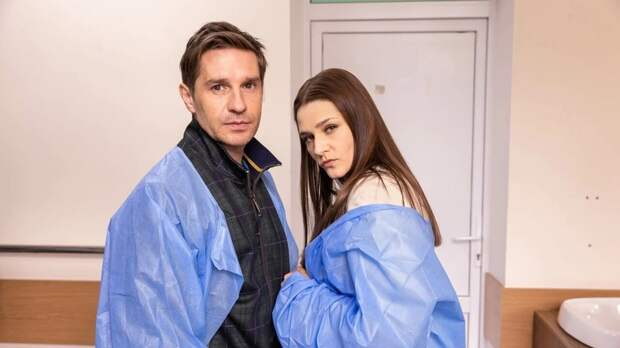 В Москве начались съёмки нового сезона сериала «Паромщица»