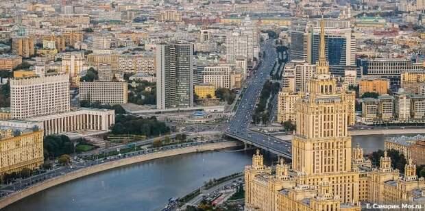 Собянин: Социальная направленность бюджета Москвы будет усилена. Фото: Е. Самарин mos.ru