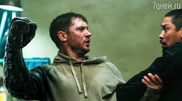 Тому Харди — 44: лучшие роли горячего британца