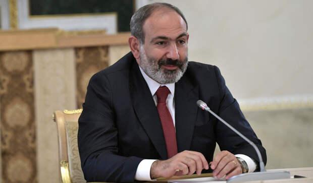 Пашинян готов потерять и Карабах, и Армению