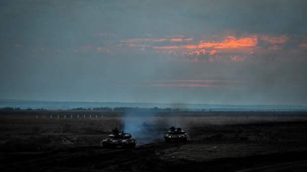 """Ростех вооружит танки новейшими """"ослепляющими"""" снарядами"""
