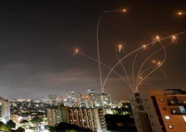 Палестинские группировки поплатятся жизнями за ракетный обстрел Израиля, — Нетаньяху
