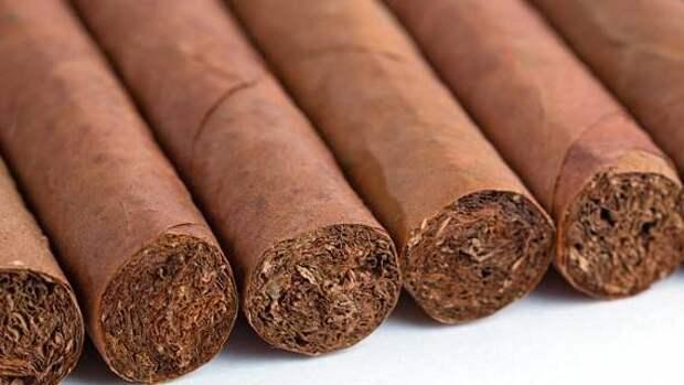 Китай стал основным рынком сбыта легендарных кубинских сигар
