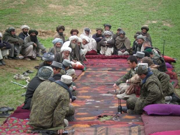 Антитеррористическое партнерство РФ и США: что означает победа талибов