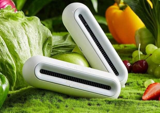 Как защитить холодильник и помещение от неприятных запахов