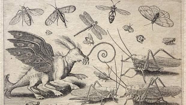 Триллионы цикад появятся в США через несколько дней
