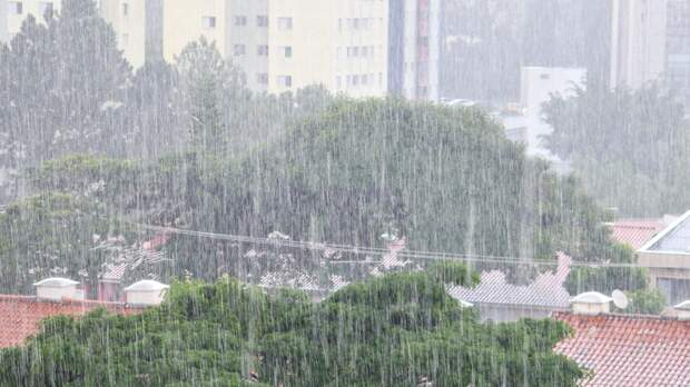 Синоптики пообещали москвичам дожди и похолодание на следующей неделе