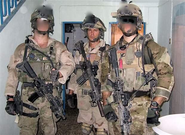 В США создана секретная армия