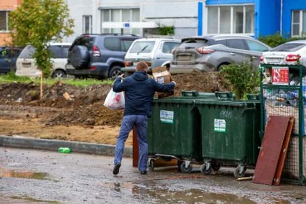 Автоматы для приема пластика и алюминия появятся в Челябинске и Магнитогорске