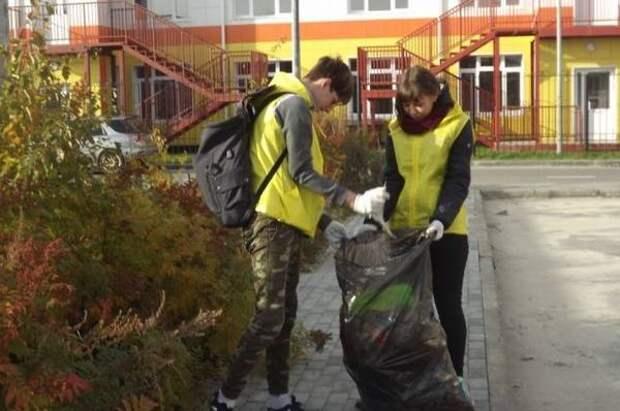 В трудовых отрядах Ханты-Мансийска летом поработают около 500 подростков