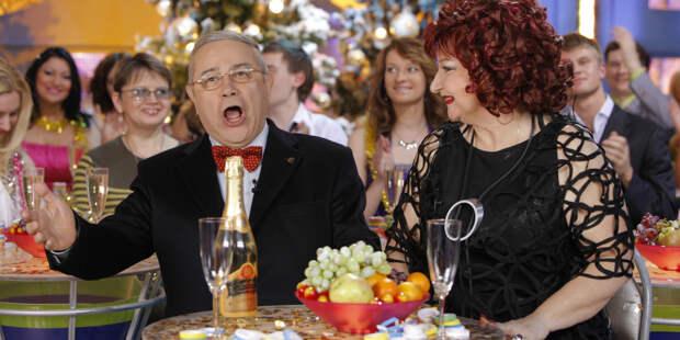 Победила дружба или чистый расчет? С чем после развода остались Петросян и Степаненко