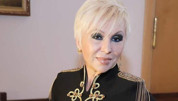 ⚡️4 факта об избиении Валентины Легкоступовой. Она исполнила хит «Ягода-малина»