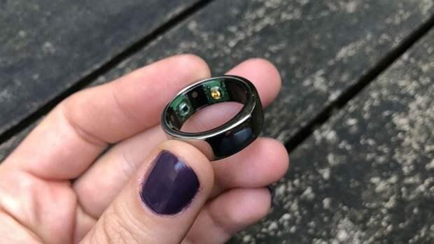 Умное кольцо сообщит о Covid-19, даже если симптомы неочевидны