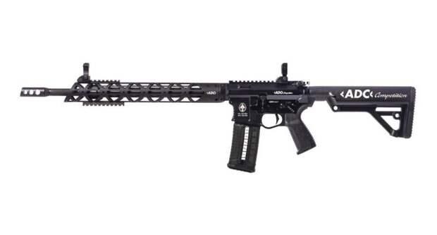 Семейные «арки». AR-15 по лицензии