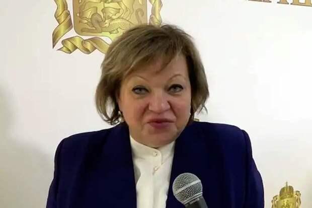 Марина Кононова, глава подмосковного города Чехов, поменяла роскошные апартаменты на мрачные подвалы Лубянки