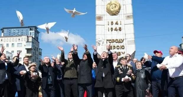 Медведчука преследуют наУкраине пополитическим мотивам— депутаты ОПЗЖ