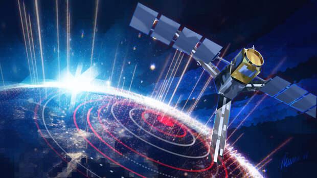 The Sun: Гонка вооружения в космосе приведет к ядерной войне между Россией, США и Китаем