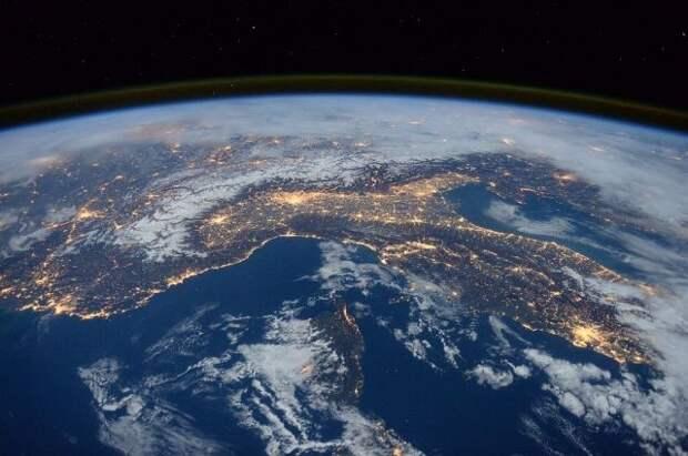 ООН: температура Земли достигла рекордно высоких показателей