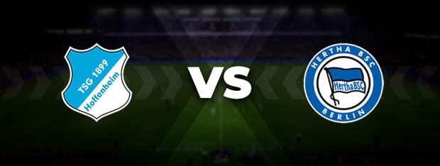 Хоффенхайм — Герта: прогноз на матч 29 октября 2021