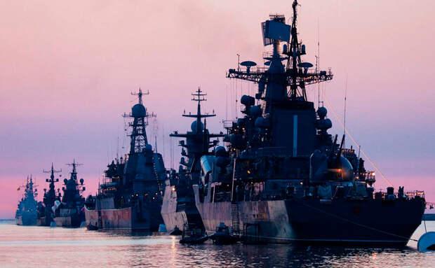 Флот РФ может пересмотреть принципы кораблестроения после появления базы в Судане
