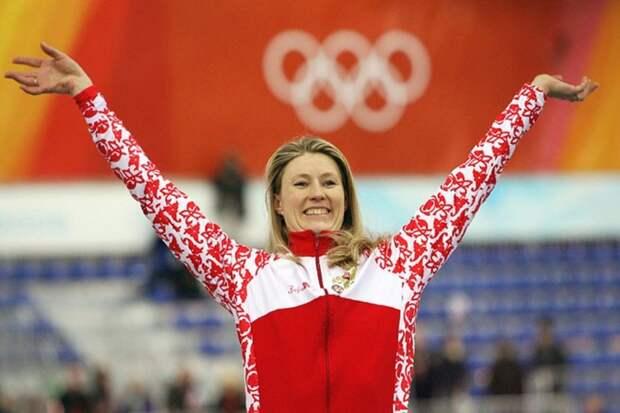 Светлана Журова: СМИ освещают только определенные виды спорта